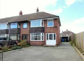 Thumbnail 3 bed property for sale in Fleetwood Road, Fleetwood