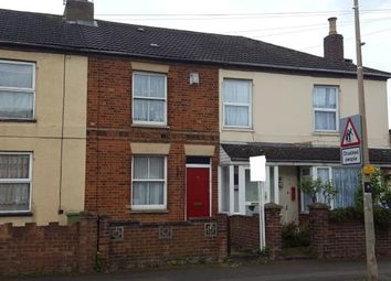 Thumbnail 3 bed terraced house for sale in Victoria Road, Bletchley, Milton Keynes, Buckinghamshire
