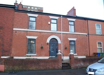 Thumbnail 5 bed terraced house for sale in Richmond Street, Ashton-Under-Lyne