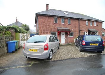 Thumbnail 4 bed property for sale in Thirlmere Road, Chorley