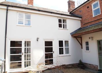 Thumbnail 2 bed cottage for sale in Main Street, Tur Langton, Leicester