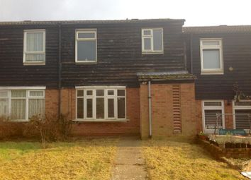 Thumbnail 3 bed terraced house for sale in Yarrow Drive, Kings Norton, Birmingham