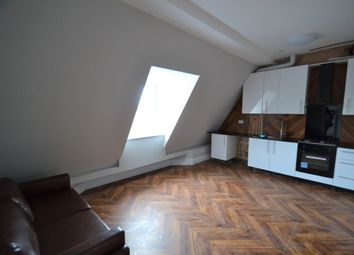 Nicoll Road, London NW10. 2 bed flat