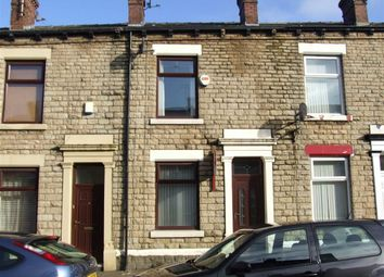Thumbnail 2 bed property to rent in Lindsay Street, Stalybridge