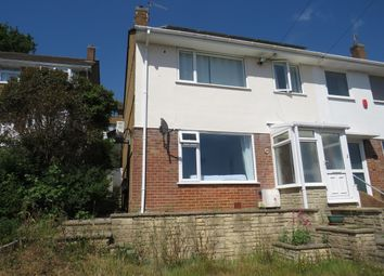 3 bed property to rent in Castleton Close, Mannamead, Plymouth PL3