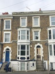 Thumbnail 5 bed terraced house for sale in 7 Arklow Square, Ramsgate, Kent