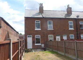 Thumbnail 2 bed end terrace house for sale in Thrumpton Lane, Retford
