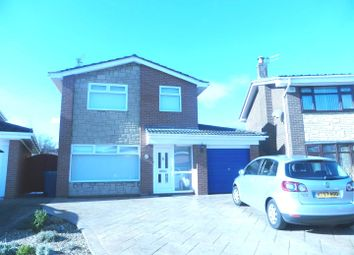 Thumbnail 4 bed detached house for sale in Granby Crescent, Spital.