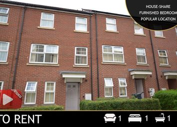 1 bed property to rent in Greenlawn Walk, Leicester LE4