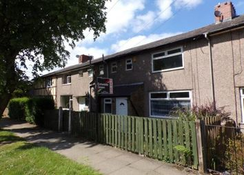 3 bed terraced house for sale in Moorland Road, Burnley, Lancashire BB11
