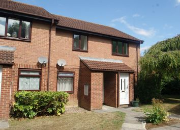 Thumbnail 2 bed flat to rent in Forge Field, Shepherds Spring Lane, Andover