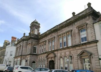 Thumbnail 3 bed flat for sale in The Corn Exchange, Sandgate, Berwick-Upon-Tweed