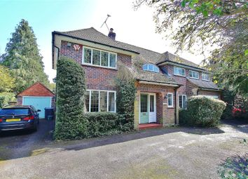 5 bed detached house for sale in Knaphill, Woking, Surrey GU21