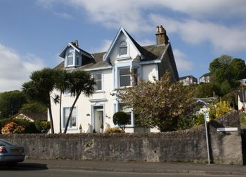 Thumbnail 3 bed flat for sale in Glenbeg House, 56 Ardbeg Road, Isle Of Bute, Rothesay