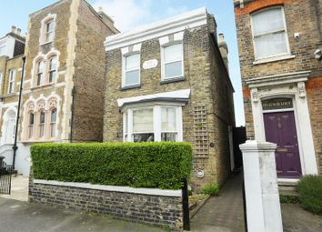 Thumbnail 3 bed link-detached house for sale in Codrington Road, Ramsgate