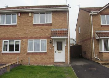Thumbnail 2 bedroom semi-detached house to rent in Bramble Avenue, Barry, Vale Of Glamorgan