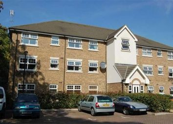 Thumbnail 2 bed flat to rent in Mariner Close, Barnet