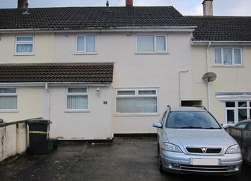 Thumbnail 3 bed terraced house for sale in Withywood Road, Bishopsworth, Bristol
