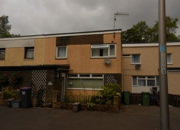 Thumbnail 3 bed semi-detached house for sale in 12 Lasgarn Place, Abersychan, Pontypool