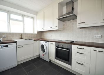 Thumbnail 3 bed flat to rent in Grosvenor Court, Burpham, Guildford