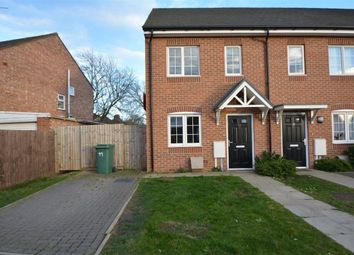 Thumbnail 2 bedroom property to rent in Windsor Avenue, Walton, Peterborough