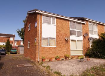 Thumbnail 2 bed property to rent in Hebden Avenue, Carlisle