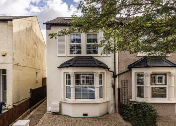 Thumbnail 3 bed property to rent in St. Dunstans Road, London