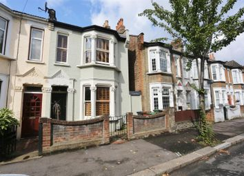 Thumbnail 3 bed terraced house to rent in Devonshire Road, Walthamstow, London