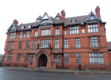 Thumbnail 1 bed flat to rent in The Symphony, Stowell Street, Liverpool