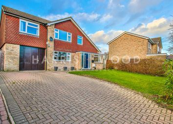 4 bed detached house for sale in Mumford Road, West Bergholt, Colchester CO6