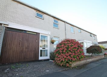 Thumbnail 3 bed terraced house for sale in Yew Tree Gardens, Nailsea, North Somerset