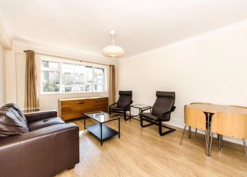 Thumbnail 1 bed flat to rent in Garway Road, Notting Hill, London