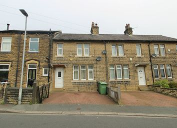 Thumbnail 3 bed terraced house to rent in Woodside Road, Beaumont Park