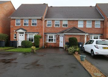 Thumbnail 2 bed terraced house for sale in Warren House Walk, Sutton Coldfield, West Midlands
