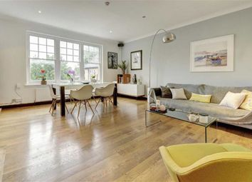 Thumbnail 2 bed flat to rent in Fitzjohns Avenue, London, Hampstead