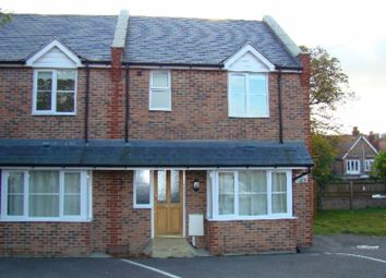 Thumbnail 3 bed end terrace house to rent in Cyprus Road, Burgess Hill