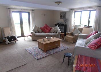 Thumbnail 4 bed detached house to rent in Knowle Hill, Chew Magna