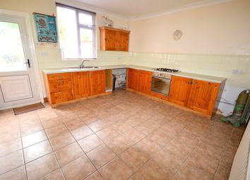2 bed end terrace house for sale in Stadbroke Road, Woodhouse, Sheffield S13