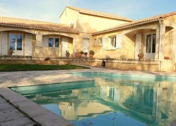 Thumbnail 4 bed villa for sale in Puissalicon, Languedoc-Roussillon, 34480, France