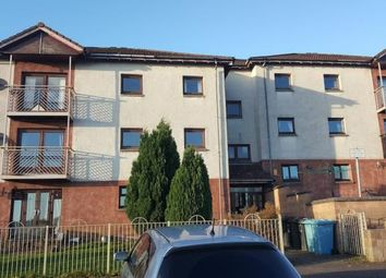 Thumbnail 3 bedroom flat to rent in Calder Glen Courts, Mull, Airdrie