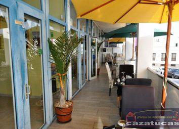 Thumbnail Commercial property for sale in Tías, Las Palmas, Spain