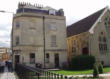 Thumbnail 1 bed flat to rent in Lower Borough Walls, Bath