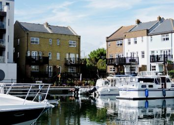 Thumbnail 4 bed property for sale in St. Lawrence Mews, Sovereign Harbour North, Eastbourne
