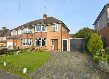 4 bed semi-detached house for sale in Gallows Hill Lane, Abbots Langley, Hertfordshire WD5
