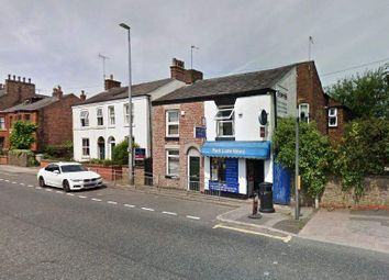 Thumbnail Retail premises for sale in Park Lane, Macclesfield