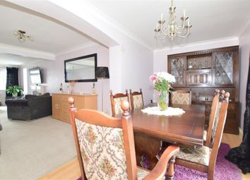 Thumbnail 3 bedroom detached house for sale in Willow Way, Ashington, West Sussex