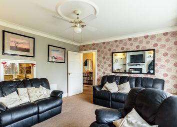Thumbnail 2 bed bungalow for sale in Trelogan, Holywell, Flintshire