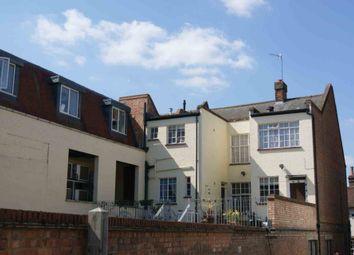 Thumbnail 2 bed maisonette to rent in High Street, Hemel Hempstead