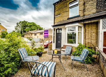 3 bed end terrace house for sale in Leonards Place, Bingley, West Yorkshire BD16