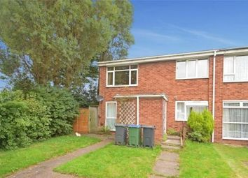 Thumbnail 2 bedroom flat to rent in Overton Place, West Bromwich